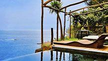 Hotel Santa Caterina - Honeymoon Suites - Per un viaggio di nozze indimenticabile