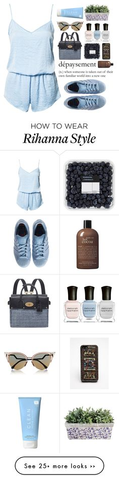 """""""Rihanna: What Now"""" by vintage-bohemian-hipster-love on Polyvore"""