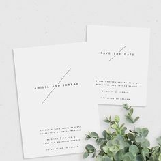 Minimalist design for modern wedding invitation wedding invitations Go Simple and Chic with These Gorgeous Minimalist Wedding Ideas Minimalist Wedding Invitations, Pocket Wedding Invitations, Printable Wedding Invitations, Wedding Invitation Design, Wedding Stationary, Wedding Invitation Inspiration, Invitation Wording, Invitation Suite, Invites