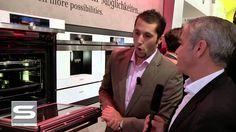 Siemens IQ 700 : fours encastrables et lave-vaisselle 2015