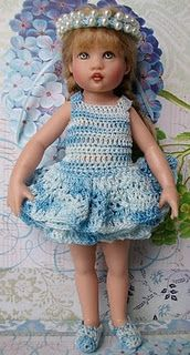 Kish Riley doll