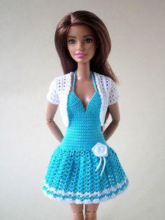 PlayDolls.ru - Играем в куклы: Апельсиновая кошечка: Одежда для кукол. (55/59)