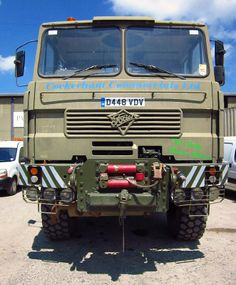 Giant Ex Army Foden recovery truck June 2014 Jolly Green Giant Ex Army Foden recovery truck June 2014 1 description FODEN airplane refueller The Perfect Bug Out Vehicle is Easier to Obtain than you Ever thought! Old Lorries, Bug Out Vehicle, Army Vehicles, Commercial Vehicle, Tow Truck, Classic Trucks, Recovery, Monster Trucks, Airplane