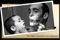 #Padres #hijos compartiendo sueños y vidas!