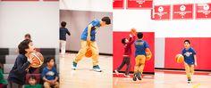 İBRAHİM KUTLUAY SPORCULARI ARI GİBİ    Adana Gündoğdu Koleji'nin (AGK) kente getirdiği İbrahim Kutluay Basketbol Akademisi (İKBA) sporcuları antrenmanlarını yoğun bir şekilde sürdürüyor.