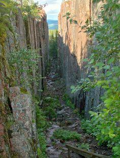 Description Skuleskogen Nationalpark Slåttdalsskrevan.jpg
