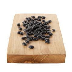 REISHUNGER schwarze Bohnen aus biologischem Anbau für Gallo Pinto und Feijoada #reishunger #schwarzebohnen #beans #gallopinto
