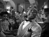 Sam  -  Casablanca......-----Dooley Wilson  1886? - 1953