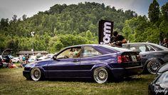 Blue Corrado
