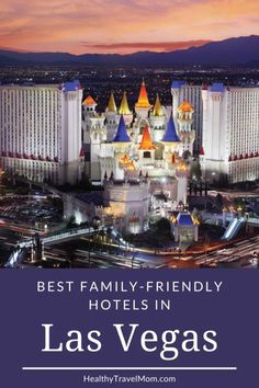 Thinking about visiting Las Vegas with kids? From the Bellagio to the Excalibur to the Marriott, here are the 12 top family friendly hotels in Las Vegas to consider for your family vacation! #lasvegas Las Vegas Airport, Las Vegas Blvd, Las Vegas Trip, Las Vegas Hotels, Monte Carlo Travel, Marriott Vacation Club, Vegas Hotel Rooms, Las Vegas With Kids, Mandalay Bay Resort
