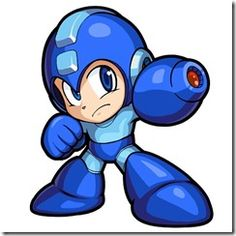 Street Fighter x All Capcom - Mega Man