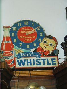 Lulu's Vintage Blog: St. Louis Standpipe Towers, Vess Soda Bottle ...