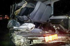 Gilvan da Baixada: Acidente envolvendo quatro veículos mata duas mulh...