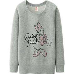 Daily Disney Finds: Uniqlo Daisy Duck