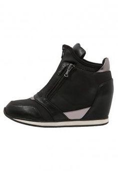 Les Tropéziennes par M Belarbi - CUBE - Sneakers laag - noir
