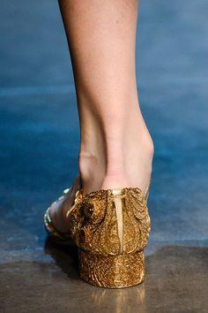 Dolce & Gabbana - Fall/Winter 2013 Ready-to-Wear