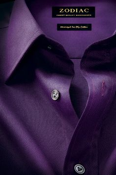 Looking for perfect cutted slim fit shirts with high quality fabrics? Check out Zodiac, a mens clothing brand from India, combining low prices with high quality, domestic and great material.