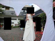 ♥ Wunderschönes Brautkleid von Kleemeier in der Größe 36 ♥  Ansehen: http://www.brautboerse.de/brautkleid-verkaufen/wunderschoenes-brautkleid-von-kleemeier-in-der-groesse-36/   #Brautkleider #Hochzeit #Wedding