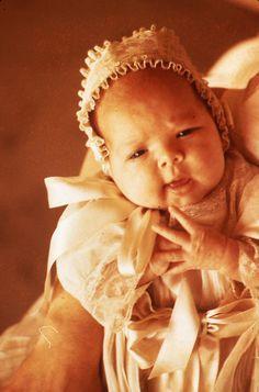 Carolina de Mónaco - nació el 23 de enero de 1957