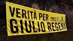 La verità su Giulio Regeni deve chiederla tutta l'Europa