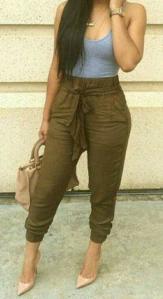the very best casual outfit a fashionista should have in her closet at the moment Fashion Killa, Look Fashion, Fashion Outfits, Womens Fashion, Street Fashion, Spring Summer Fashion, Autumn Fashion, Summer Fall, Fall Winter