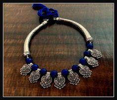 52 Ideas Jewerly Boho Diy For 2019 Amber Jewelry, Jewelry Art, Beaded Jewelry, Beaded Necklace, Jewelry Design, Women Jewelry, Fashion Jewelry, Thread Jewellery, Jewelry Ideas