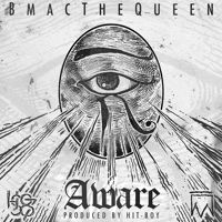 AWARE by BMACTHEQUEEN on SoundCloud