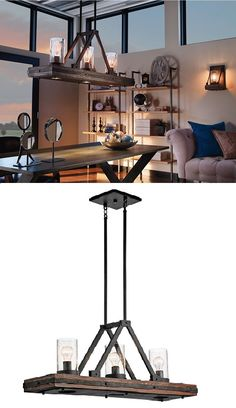 The Colerne Collection From Kichler Lighting