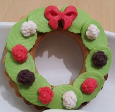 yeni yıl, 2015, yılbaşı kurabiyesi