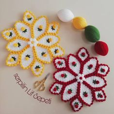 Slip Stitch Crochet, Tunisian Crochet, Crochet Stitches, Crochet Designs, Crochet Patterns, Tapete Floral, Hand Work Design, Irish Girls, Mask Design