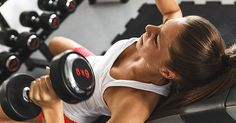 """We tapped trainers to answer the all-important workout question: """"What is a superset and how do you do it correctly?"""""""