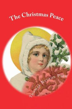 The Christmas Peace (Illustrated Edition)