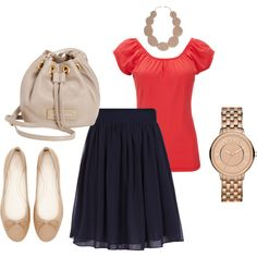 """Work Style"" by buykimco on Polyvore"
