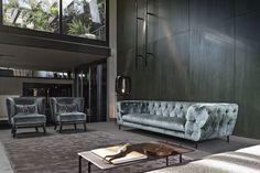 Nicoline – купить мебель итальянской фабрики Nicoline из Италии по низким ценам в PALISSANDRE.ru Small Sofa, Large Sofa, Modern Couch, Three Seater Sofa, Deck Chairs, Lounge Seating, Cozy Living Rooms, Contemporary Furniture, Furniture Decor