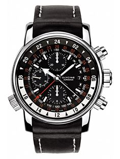 Airman Chrono 08
