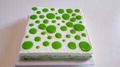 Je cherchais depuis un moment un gâteau monté avec de la pomme verte mais je n'ai rien trouvé qui me satisfaisait sur le net, du coup j'ai mis au point ce gâteau, je l'ai pensé, réfléchi, c'est un peu de boulot mais c'st tellement bon et puis la pâtisserie... Moment, Cake, Desserts, Blog, White Chocolate, Tailgate Desserts, Deserts, Mudpie, Blogging