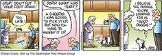 Pickles Cartoon for Jul/17/2012