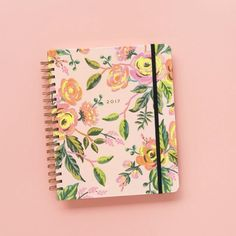 THEY'RE HERE! Our 2017 Planners are now available for preorder! We're excited to debut eight different designs this year, including two brand new formats: a smaller 12-month hardcover book cloth agenda and a large spiral bound planner. View the collection and preorder yours now at http://rifle.co/2017-planners #riflepaperco #rifleplanner