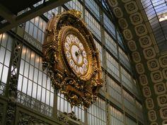 Musée d' Orsay - Paris