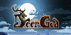 The Deer God v1.1 - Frenzy ANDROID - games and aplications