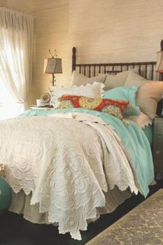 Quilts, Beautiful Quilts, Bed Quilts - Soft Surroundings