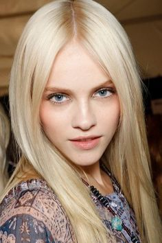 Ginta Lapina is one of my favorites