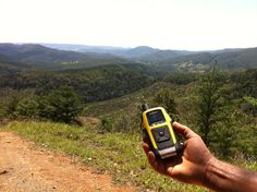 Our latest adventure climbing Mt Allan to test the accuracy of our new YB3 Satellite Tracking Device.