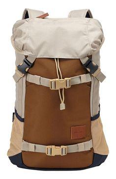 Nixon 'Landlock' Backpack available at #Nordstrom