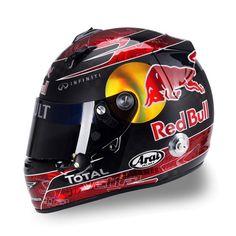 Sebastian Vettel - 2011 Italy GP