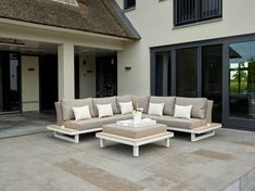Garden Furniture, Outdoor Furniture Sets, Outdoor Decor, Ibiza, Aluminium, Wicker, Porch, Patio, Home Decor