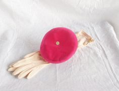 1950's Vintage Pink Hat and Gloves Lot by MyVintageHatShop on Etsy, $22.00