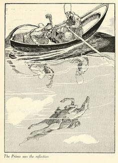 Willy Pogany - Turkish Fairy Tales
