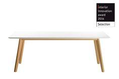 Brune.de - Tische mit Holzgestell