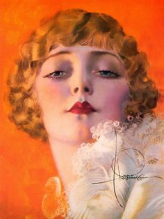 Rolf Armstrong                                                       …